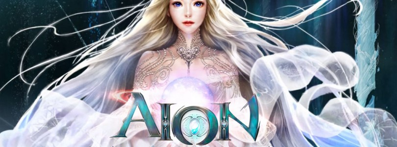 Aion 5.0: Echoes of Eternity ya esta disponible en el servidor Americano