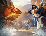 Empieza la beta final para Albion Online