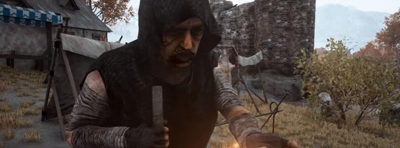 Un nuevo trailer nos deja ver el oscuro y tetrico mundo de The Black Death