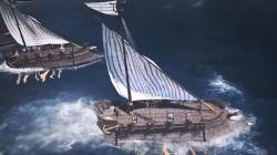 Un vistazo a los combates navales que pronto llegaran a Black Desert