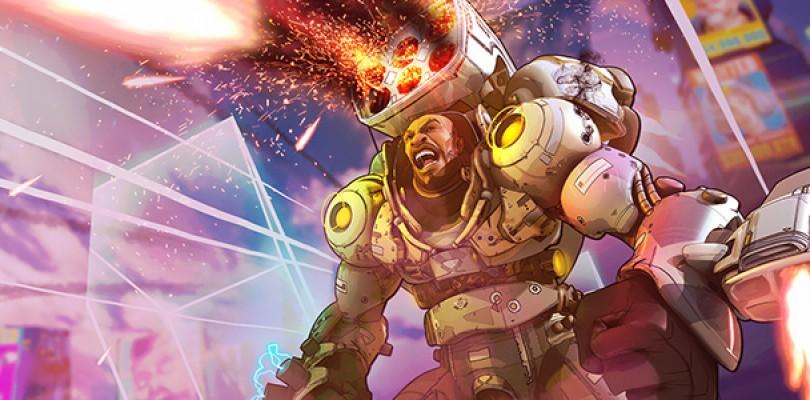 Atlas Reactor abrirá su beta cerrada esta semana