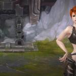 Alvir's Legacy es la ultima actualización de contenido en llegar a Devilian