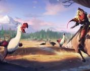 Albion Online se llena de riquezas y artefactos antes de la beta final