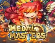 Llegan nuevos héroes y batallas de clanes a Medal Masters