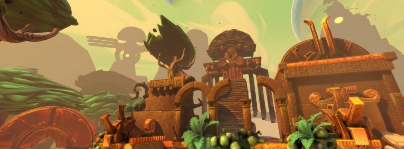 Battleborn anuncia tres nuevos mapas
