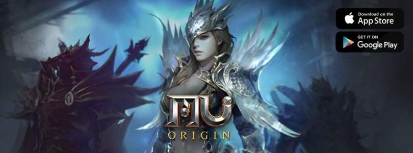 MU Ignition introduce la nueva clase Magic Gladiator