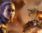 Neverwinter ahora disponible también en PlayStation 4.