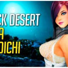 Black Desert Online: Ya están aqui el Ninja y la Kunoichi!!