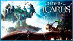 La primera gran actualización de Riders of Icarus llega la semana que viene