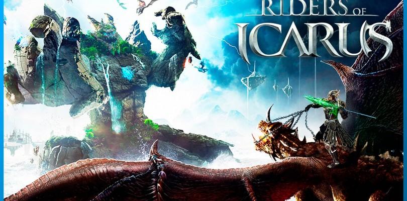 Riders of Icarus habla de las soluciones a los bots