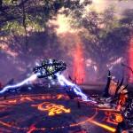 Blade & Soul anuncia chat comunes y nuevo contenido