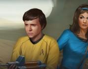 Star Trek Online lanza su nueva expansión Agents of Yesterday