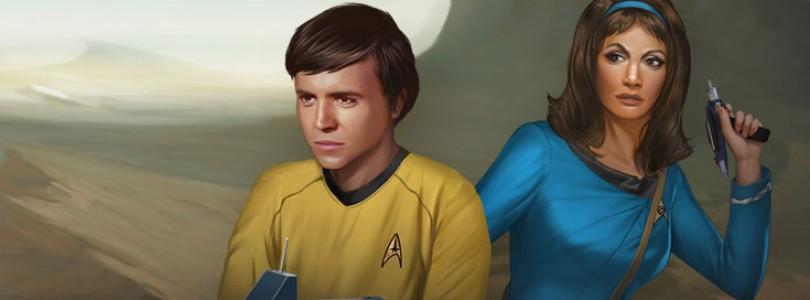 Star Trek Online ya disponible en consolas PlayStation 4 y Xbox One