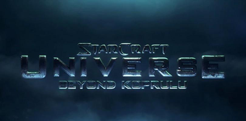 Empieza la beta abierta de StarCraft Universe