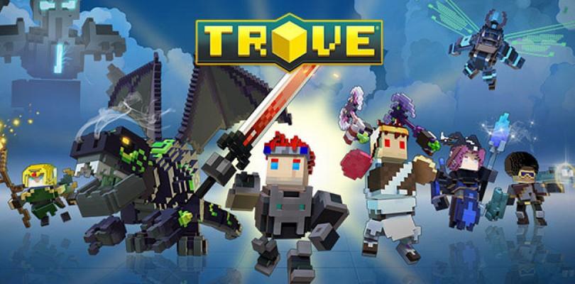 La versión de PC de Trove ya se encuentra disponible en español
