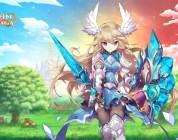 La beta abierta de Twin Saga empieza este mismo 1 de septiembre
