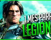 WoW Legion: ¿Cómo podéis prepararos para la expansión?