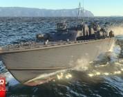 War Thunder añadirá barcos a final de año