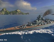 World of Warships presenta nuevos barcos alemanes