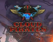 Cloud Pirates prepara su lanzamiento para este mes de abril