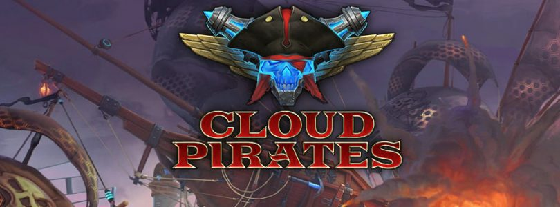 Anunciada la fecha para la segunda beta de Cloud Pirates
