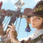 Disponible el parche de actualización 3.56 de Final Fantasy XIV