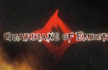 Ultimas noticias sobre Guardians of Ember y algunos videos