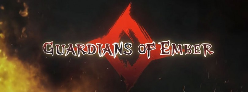 ¡Sorteamos 50 copias de Guardians of Ember!