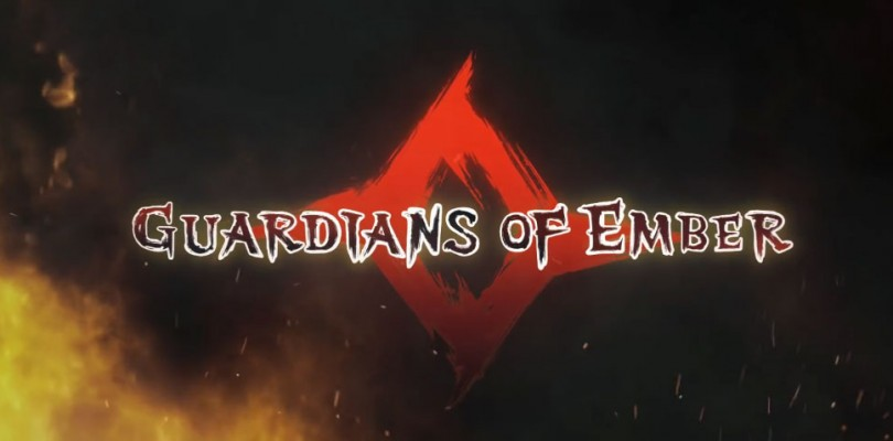 Guardians of Ember un nuevo MMORPG con alma de Hack'n'Slash
