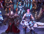 Zarya llegará muy pronto a Heroes of the Storm