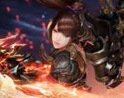 Nuevo tráiler gameplay para la segunda beta de Lost Ark