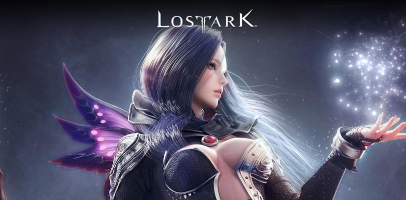 Ya tenemos fecha para la tercera beta cerrada de Lost Ark en Corea