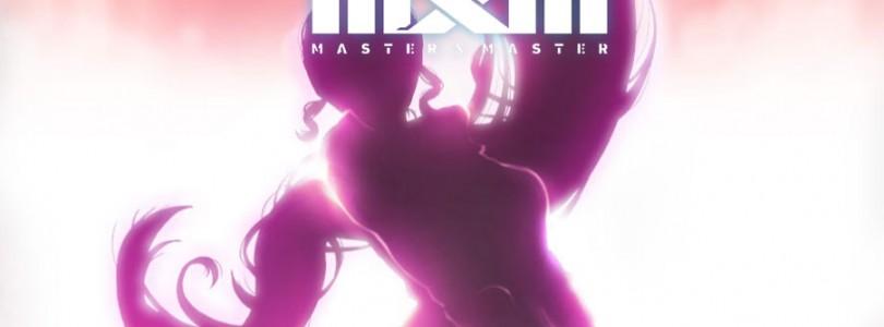 Nuevo evento de pruebas Alpha para Master X Master