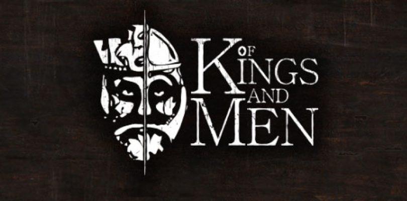 Las batallas masivas de «Of Kings And Men» llegan hoy a Steam