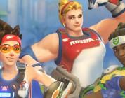 Los juegos de verano llegan a Overwatch con el Luciobol y las nuevas skins