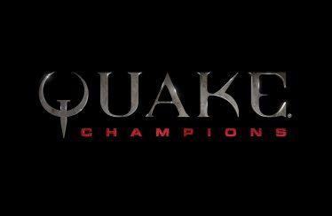 La Beta de Quake Champions arranca esta semana y nos trae nuevo video sin editar