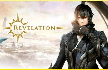 Confirmada la fecha de Revelation Online: Stardust
