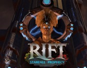 Rift anuncia su próxima expansión, Starfall Prophecy