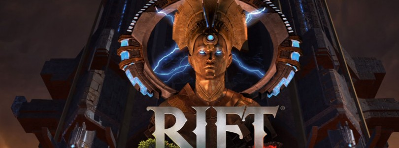 Rift actualiza para arreglar los errores de Starfall Prophecy