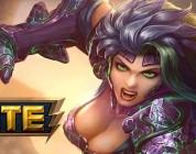 SMITE presenta a su nueva heroína: Terra