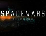 Space Wars: Interstellar Empires un nuevo MMO de estrategia por turnos