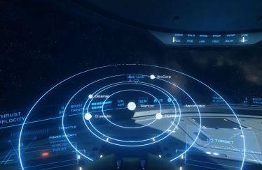 Gamescom 16 – Un paseo de 52 minutos en la ultima demo de Star Citizen