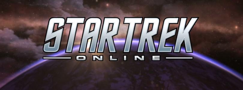 Los jugadores de Star Trek Online rinden un homenaje a Aron Eisenburg
