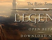 Prepara tu mazo de cartas, empieza la beta abierta de The Elder Scroll Legends