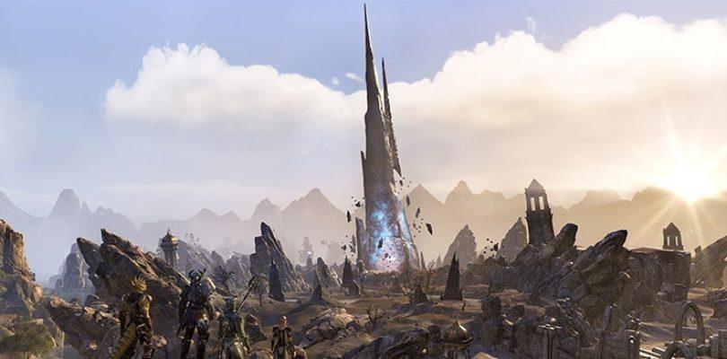 Con One Tamriel llega el escalado de nivel y los duelos a Elder Scrolls Online