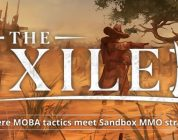 Das Tal cambia su nombre a The Exiled