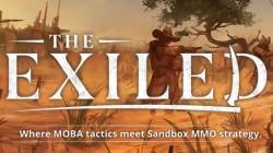 The Exiled comienza su acceso anticipado en Steam + ¡SORTEO!