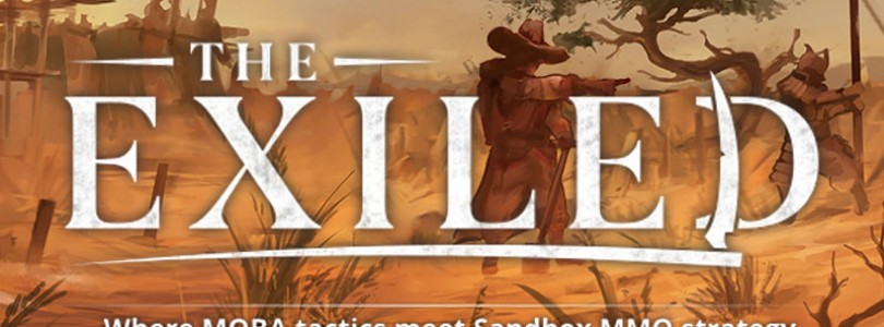 The Exiled comienza su acceso anticipado en Steam + ¡SORTEO!