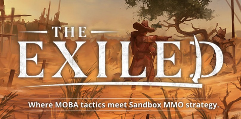 The Exiled gratis durante la 3 temporada