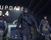 The Division abre su servidor de pruebas con el Update 1.4